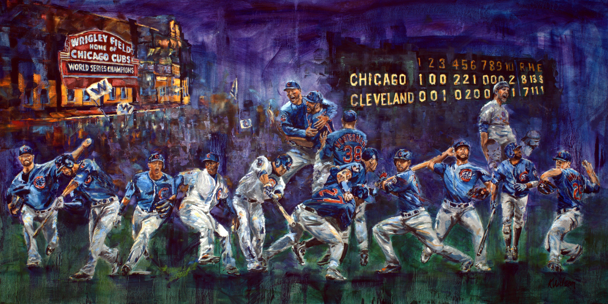 Cubs-2016-World-Series-Champs-painting