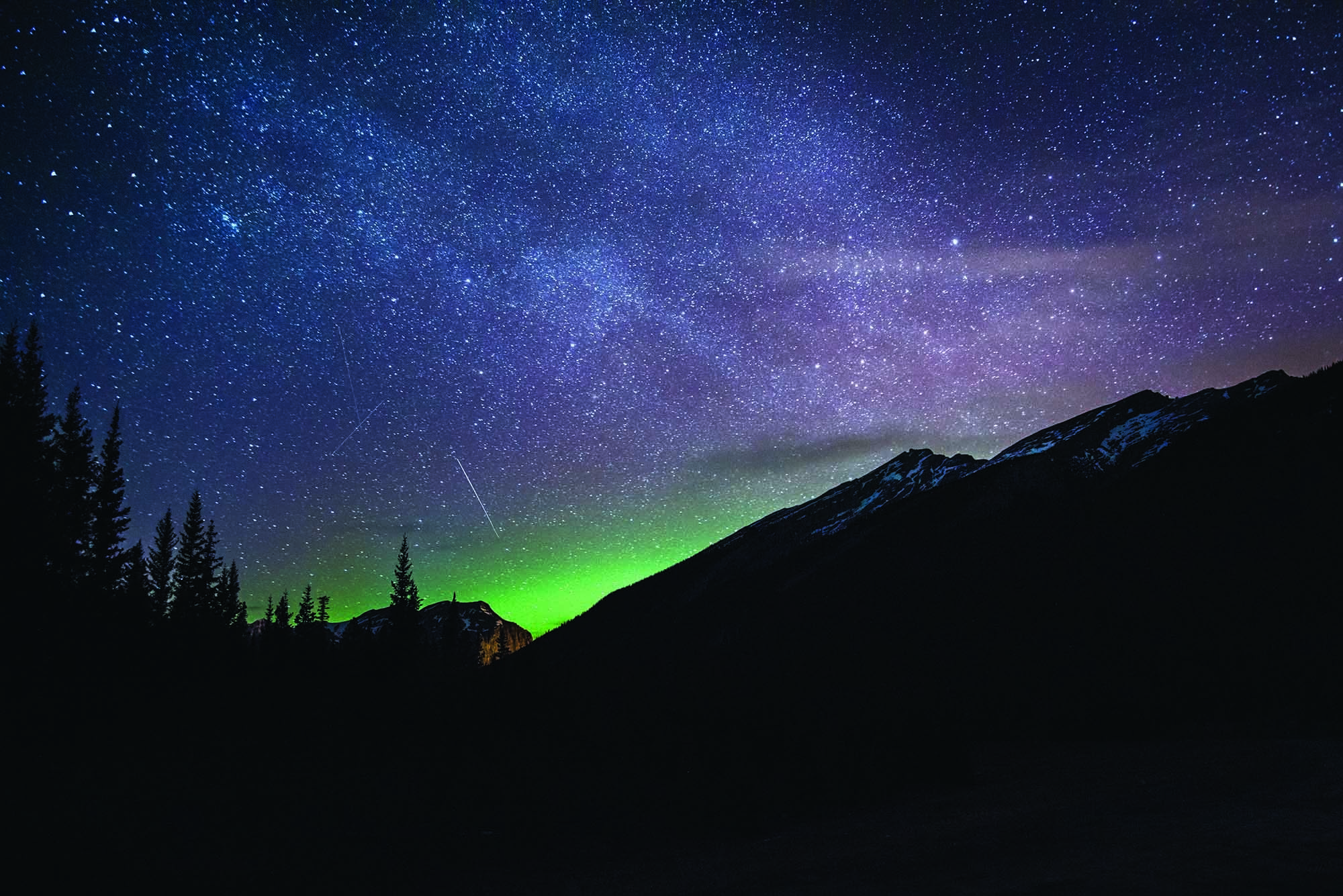 Stargazing Guide    View All Stay ® | Well Amenities