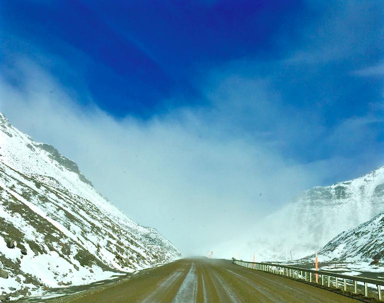 Atigun Pass