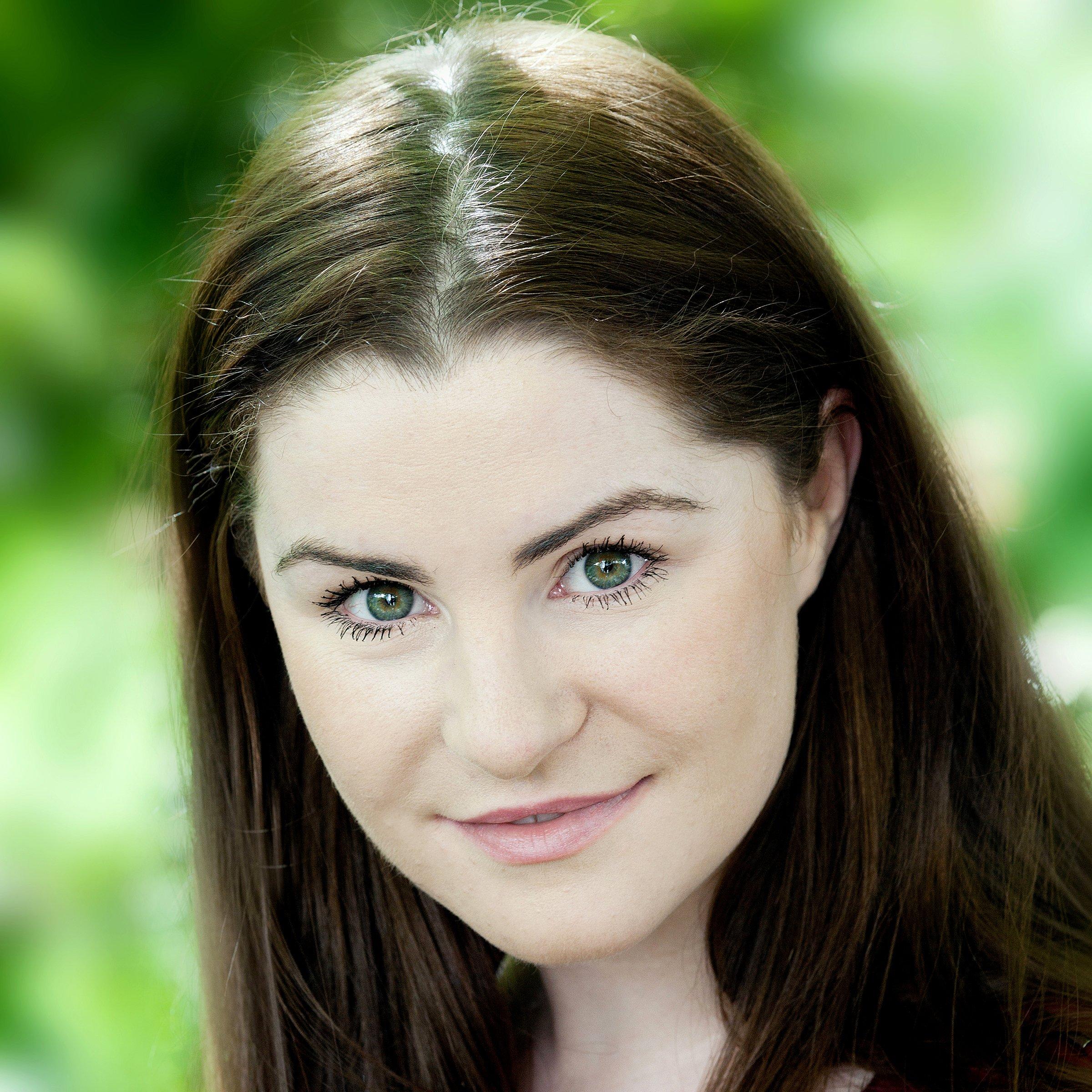 Nicola Lucey