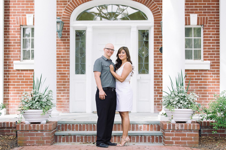 Spanish Point, Osprey Engagement, Florida Wedding Photographer