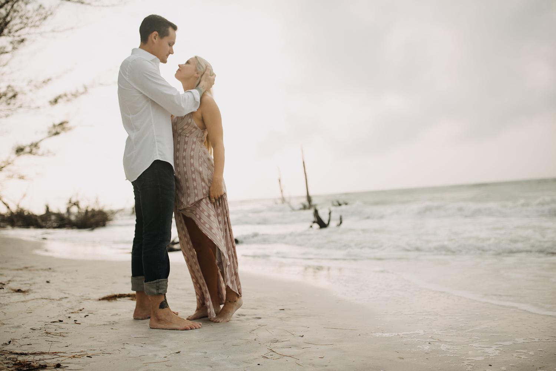 Katelyn Prisco Photography, sarasota photographer, sarasota engagement, driftwood beach, sarasota wedding photographer, sarasota, florida, longboat key, katelyn prisco photography
