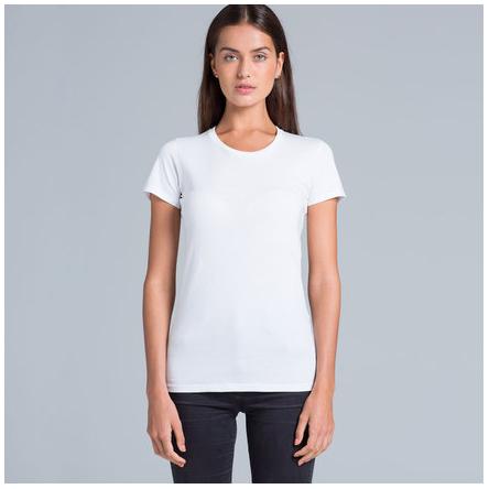 T-shirt Cut shown on model