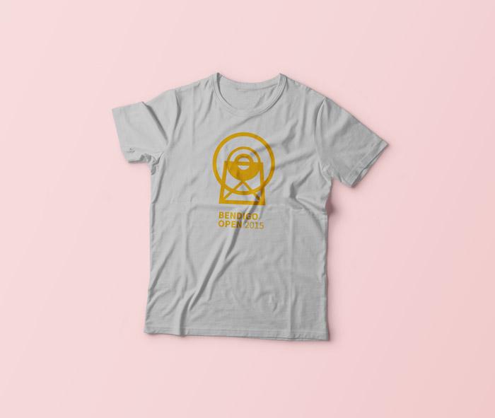 Juniors 2015 International T-shirt Design mock up and colour