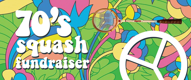 Bendigo Squash Club Fundraiser