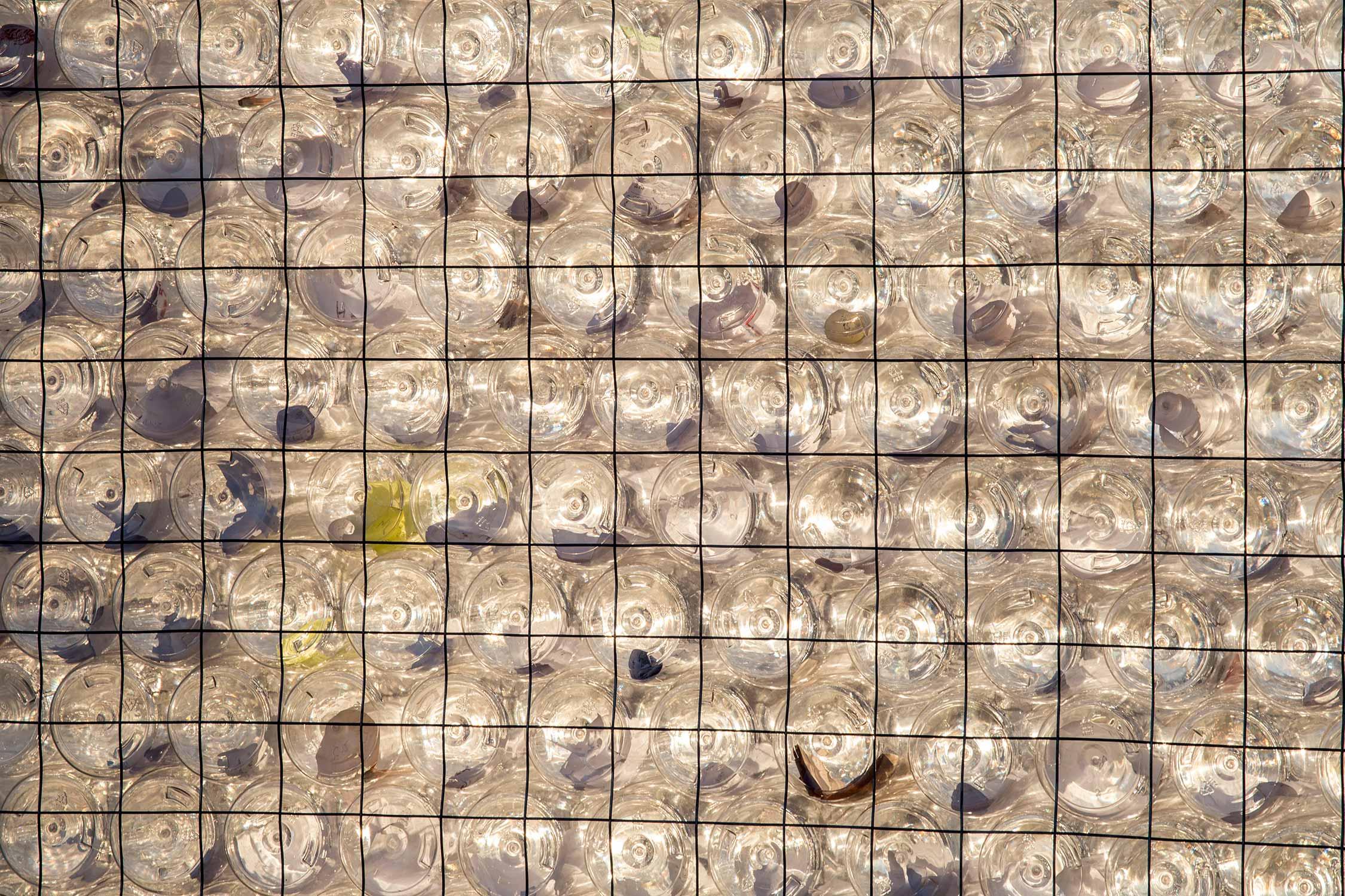 Collective Memory, Mario García, Barcelona, Spain & Andrea, Govi, Milan, Italy