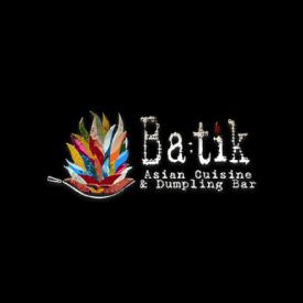 Batik Asian Cuisine & Dumpling Bar