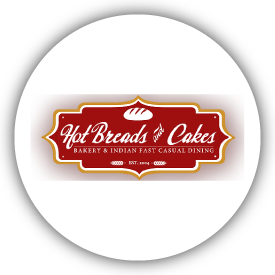 Hot Breads & Cakes