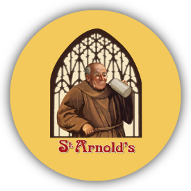 St. Arnold's Mussel Bar