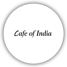 Cafe of India
