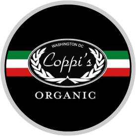 Coppi's Organic | Cleveland Park | Washington DC
