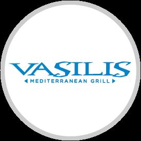 Vasilis Mediterranean Grill