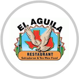 El Aguila Restaurant Salvadorian & Tex Mex Food