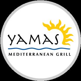 Yamas Mediterranean Grill U St.