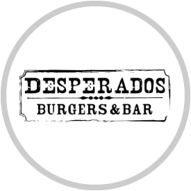 Desperados Burgers & Bar