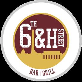 6th & H Street Bar & Grill