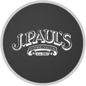 J. Paul's - A Dining Saloon