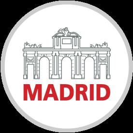Madrid - Dupont Circle