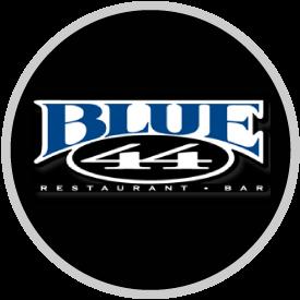 Blue 44 Restaurant & Bar