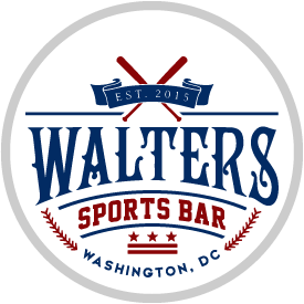 Walters Sports Bar | Washington DC | Columbia Heights | Petworth