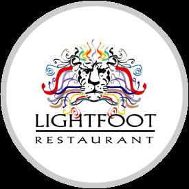 Lightfood Restaurant | Leesburg