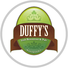 Duffy's Irish Restaurant & Pub | U St. Corridor | Washington DC
