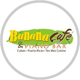 Banana Cafe | Capitol Hill | Washington DC