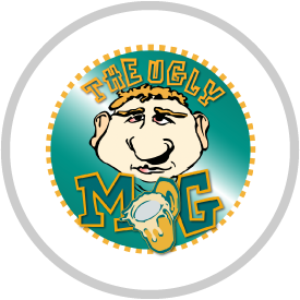 The Ugly Mug | Capitol Hill | Eastern Market | Washington DC