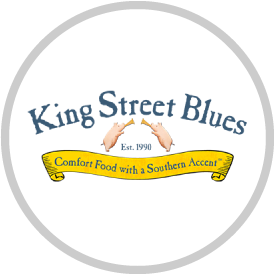 King Street Blues | Alexandria | Virginia