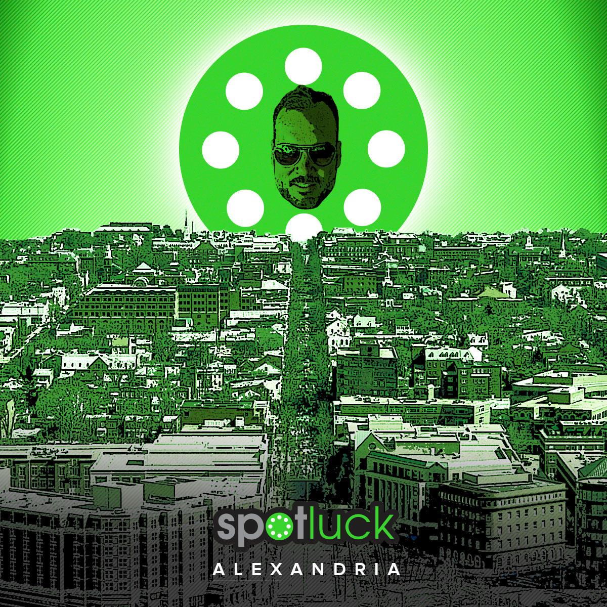 alexandria-hub-launch-spotluck