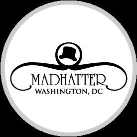 Mad hatter | Dupont Circle | Washington DC