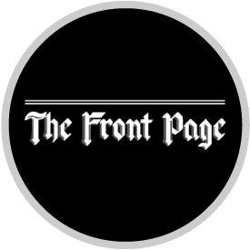 The Front Page | Dupont Circle | Washington DC