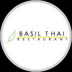 Basil Thai Restaurant | Glover Park | Georgetown | Washington DC