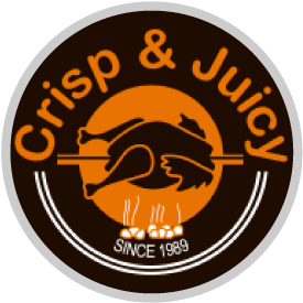Crisp & Juicy | Silver Spring | Maryland