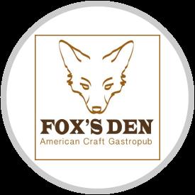 Fox's Den | Annapolis | Maryland