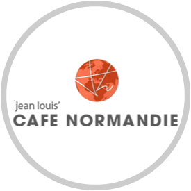 Cafe Normandie | Annapolis | Maryland