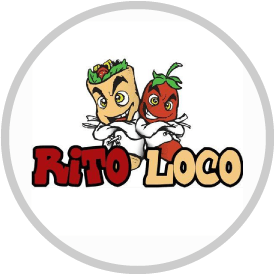 Rito Loco | U Street | Washington DC