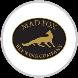 Mad Fox Brewing Company | Falls Church | Virginia