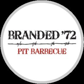 Branded' 72 Pit Barbecue | Rockville | Maryland
