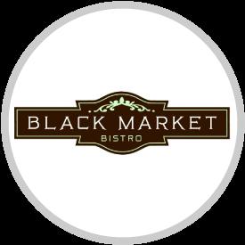 Black Market Bistro | Rockville | Maryland