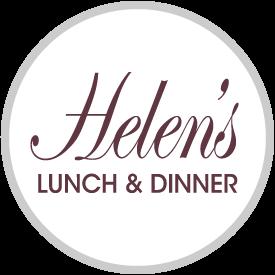 Helen's Lunch & Dinner | Rockville | Maryland