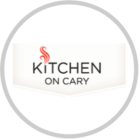 Kitchen on Cary