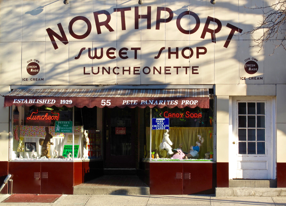 FAMILY — Northport Sweet Shop