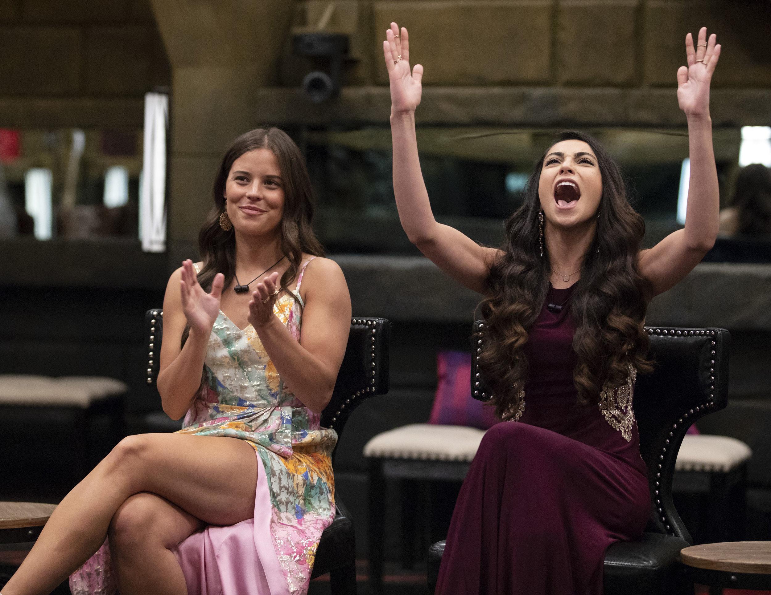 Winner of Big Brother Candada Season 6