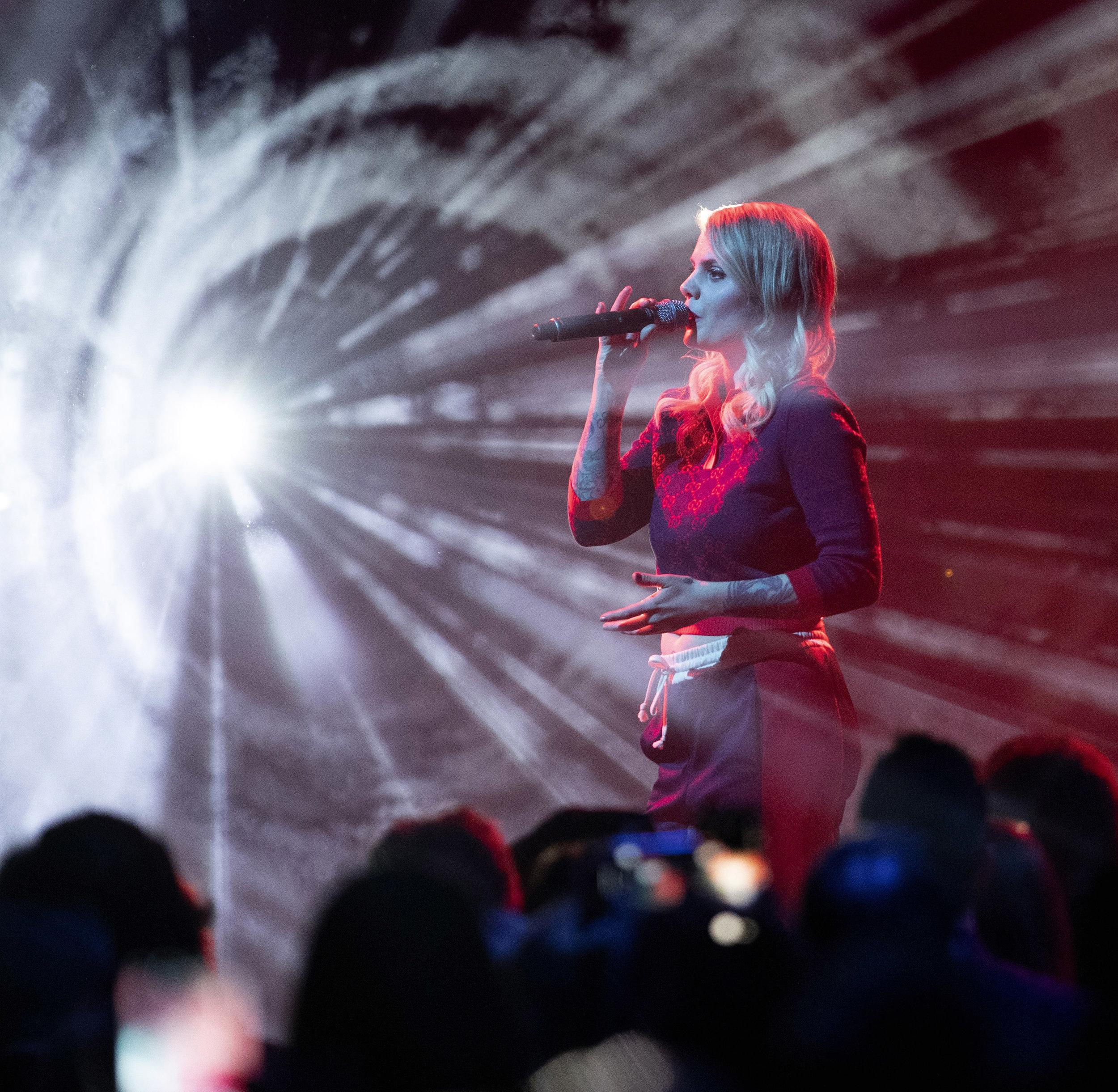 Coeur de Pirate - Juno Awards 2019