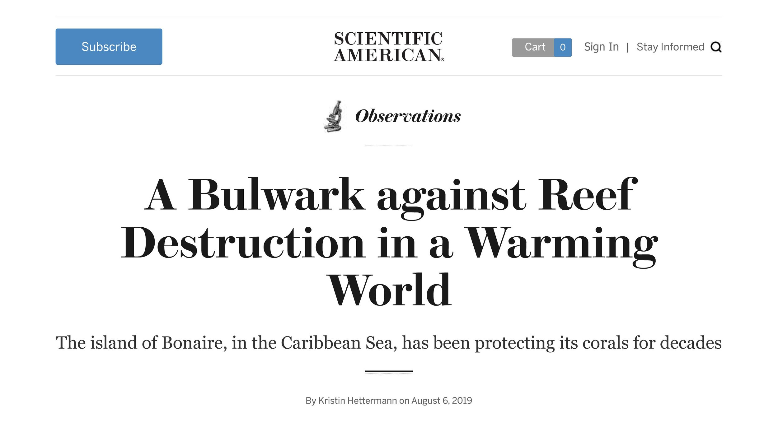 A Bulwark against Reef Destruction in a Warming World - Scientific American-1.jpg
