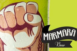 MARMARA BEER