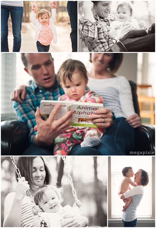 Durham Family Photographers