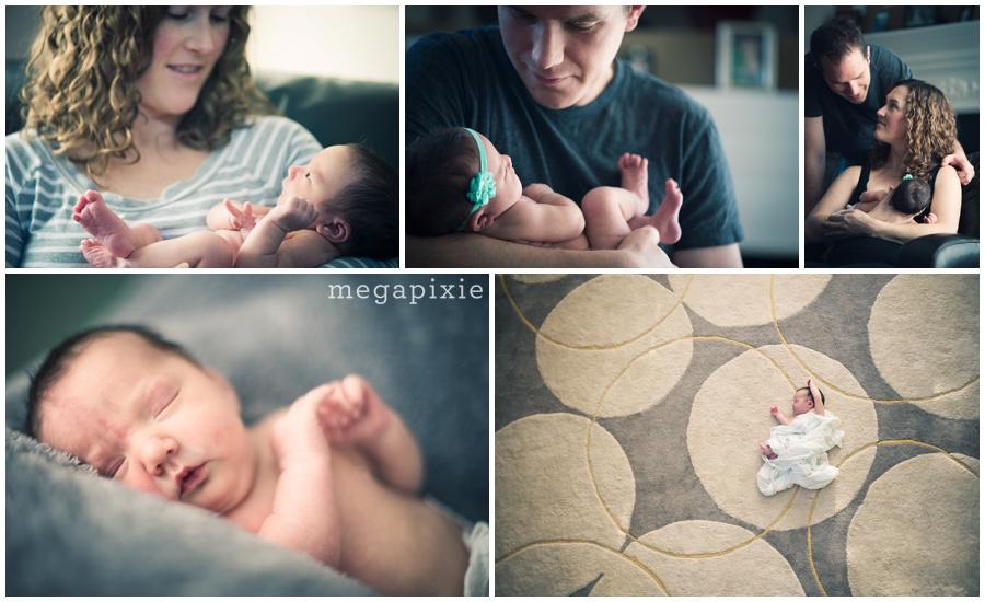 Chapel Hill Newborn Photographer