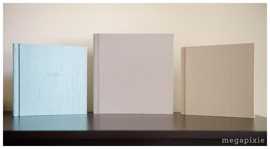 Durham-Wedding-Photography-Albums